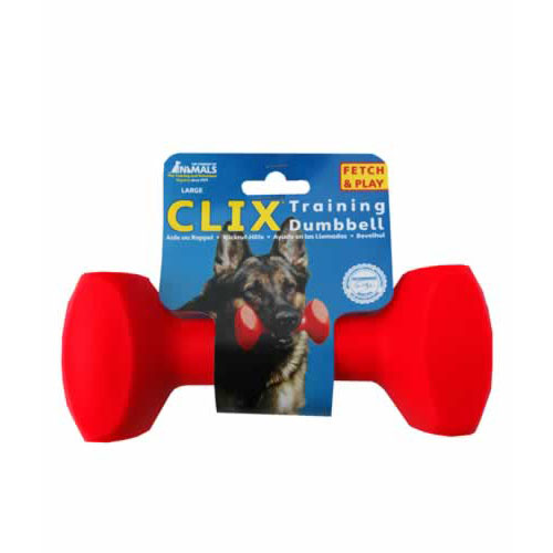 CLIX Training Dumbbell Large 1