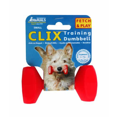 CLIX Training Dumbbell Small 1