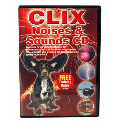 CLIX Noises and Sounds CD 1