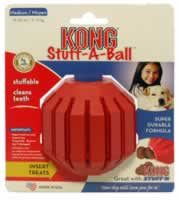 KONG Stuff A Ball Medium