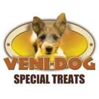 VENI-DOG Pure Venison Special Treats