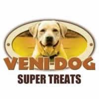 VENI-DOG Pure Venison Super Treats