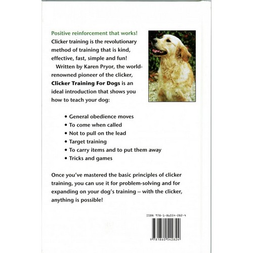 Clicker Training For Dogs 2