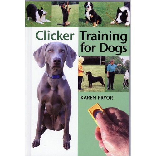 Clicker Training For Dogs 1