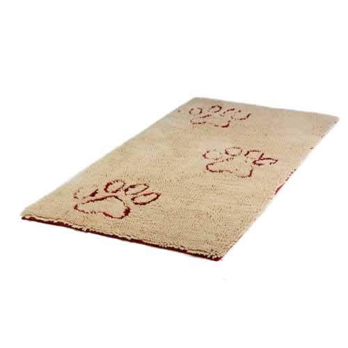 Dirty Dog Doormat Runner 156 X 76 Cms