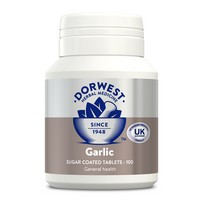 Dorwest Garlic 100 Tablets
