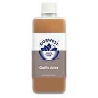Dorwest Garlic Juice 500ml