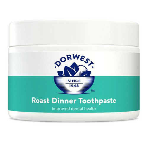 Dorwest Roast Dinner Toothpaste 1