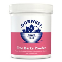 Dorwest Tree Barks Powder 100g