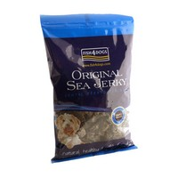 Fish 4 Dogs Sea Jerky Tiddlers 100g