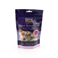 Fish 4 Dogs Sea Wraps Sweet Ocean 100g