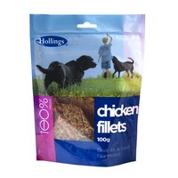 Hollings Chicket Fillets