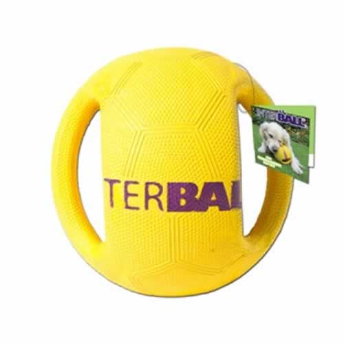 Pet Brands Interactive Interball Small 1