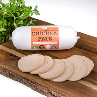 JR Pet Products Pure Chicken Pate 400g