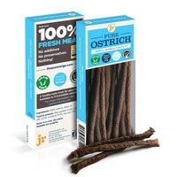 JR Pet Products Pure Ostrich Sticks 50g