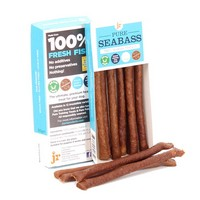 JR Pet Products Pure Seabass Sticks 50g