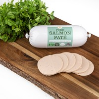 JR Pet Products Pure Salmon Pate 400g