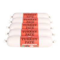 JR Pet Products Pure Turkey Pate 200g