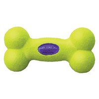 KONG Air Dog Squeaker Bone Large