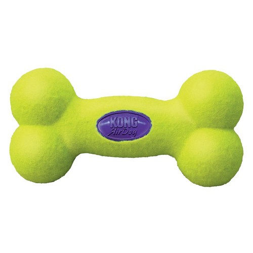 KONG Air Dog Squeaker Bone Large 1