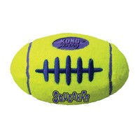 KONG Air Dog Squeaker Football Large