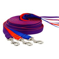 LupinePet 15 Foot Training Lead