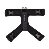 Black 20mm Harness