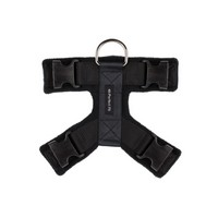 Black 40mm Harness