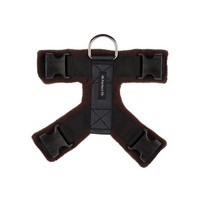 Brown 40mm Harness