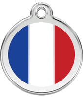 French Flag (1FR)