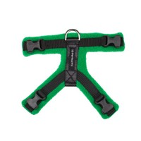Green 15mm Harness