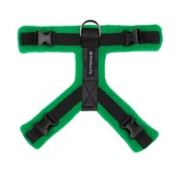 Green 20mm Harness