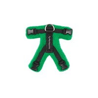 Green Tiny Harness