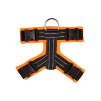 High Vis Orange 40mm Harness