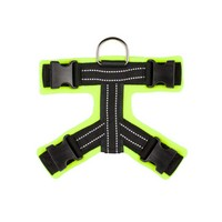 High Vis Yellow 40mm Harness