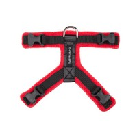 Red 15mm Harness
