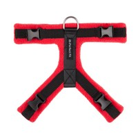 Red 20mm Harness