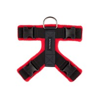 Red 40mm Harness