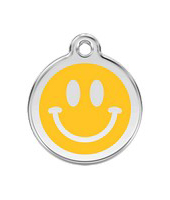 Smiley Face (1SM)