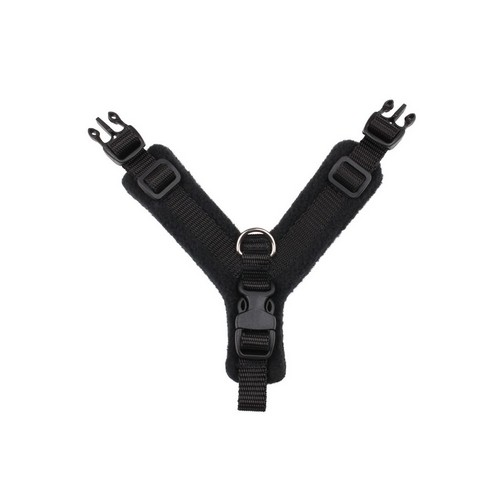 Perfect Fit Harness Front 15mm 1
