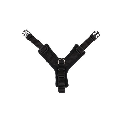 Perfect Fit Harness Front 20mm 1