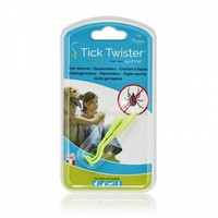 O Tom Tick Twister