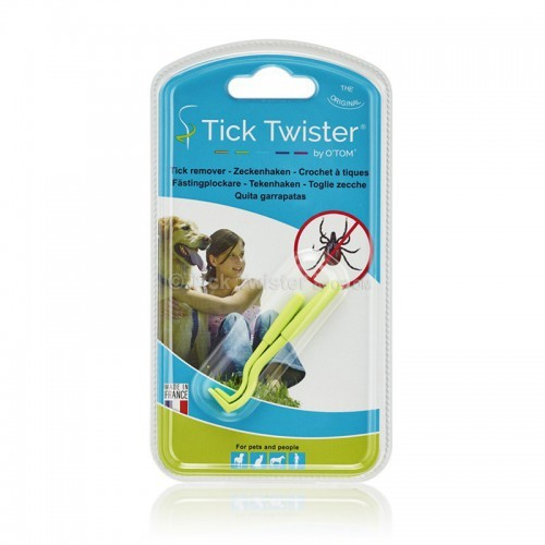 O Tom Tick Twister 1
