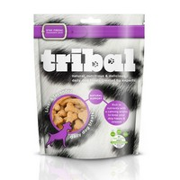 Tribal Natural Support Liver & Lavender Dog Treats