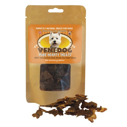 VENI-DOG Pure Ox Hearty Treats 1