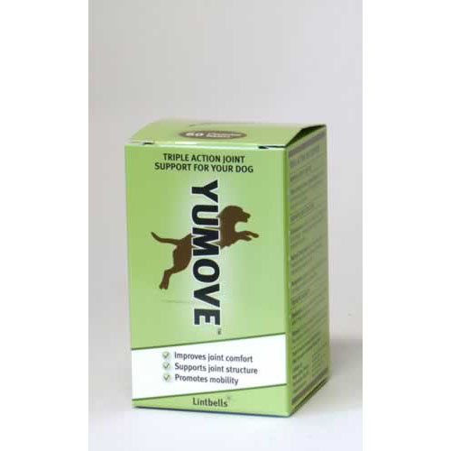 Yumove Dog Joint Support 1